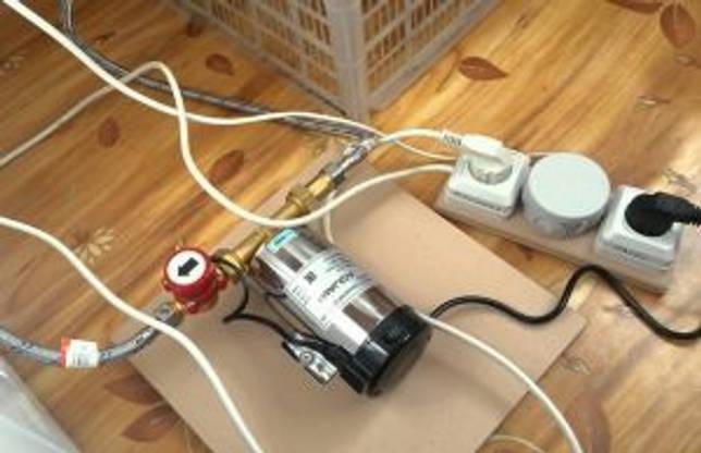 Как подключить стиральную машину без водопровода - пошаговая инструкция