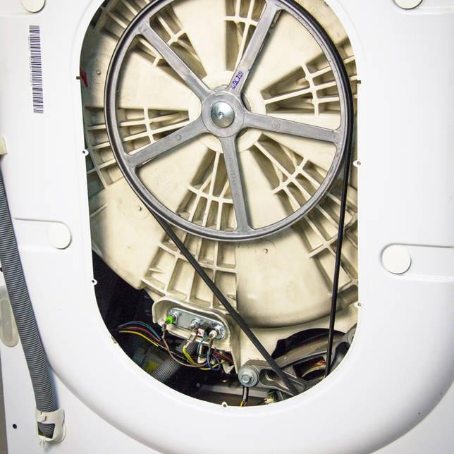 Как проверить ТЭН стиральной машины? - фото 5