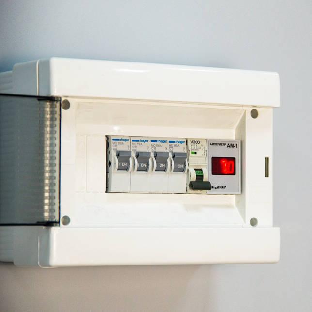 Как проверить ТЭН стиральной машины? - фото 8